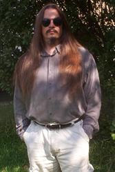 Aron Ra, Director of Texas branch of American Atheists